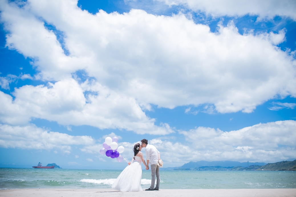 連雲港婚紗攝影工作室-lali vision