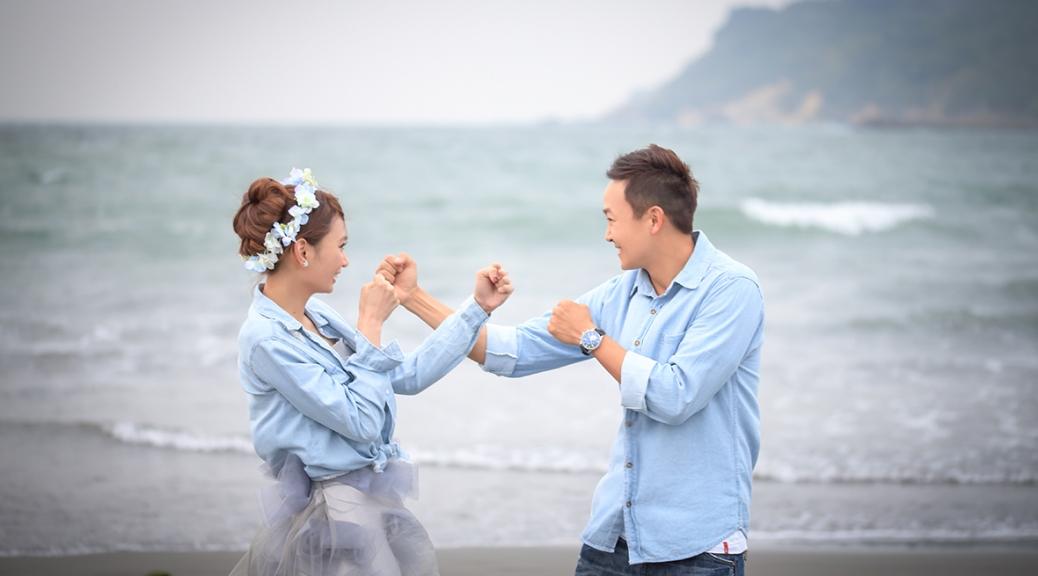 连云港婚纱摄影