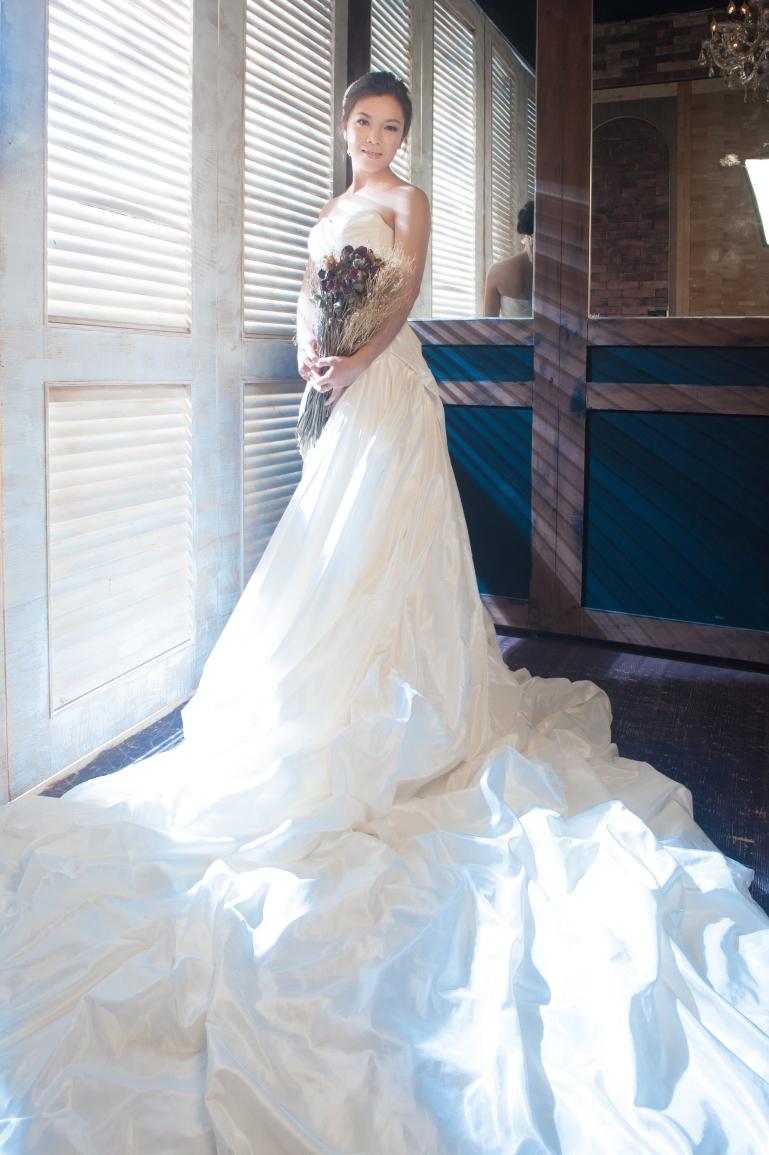 婚紗照-婚攝Spencer