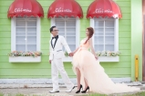 自助婚紗攝影師