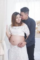 孕婦照高雄