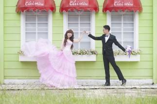 高雄婚紗店推薦2018