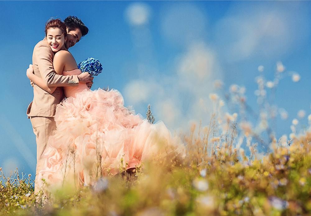 高雄婚攝Spencer推薦-大理婚紗攝影工作室