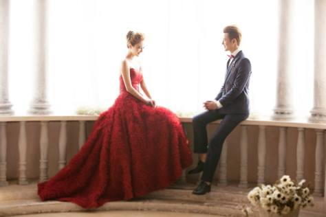 高雄婚攝Ryan推薦-海外旅拍與海外婚紗