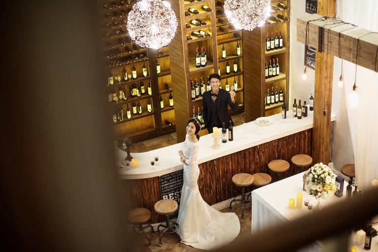 高雄婚攝Spencer推薦-日本京都婚紗攝影工作室