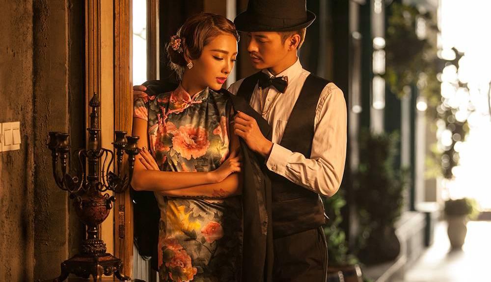 高雄婚攝Spencer推薦-蘇州婚紗攝影工作室